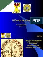 Urina I