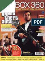 Xbox360 a Revista Oficial