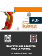 CoDoEs Competencias Tutorales de La Cruz 091202