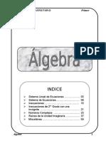 Algebra 1er Iiit