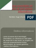 Casos mundiales de Impacto de los Delitos Informáticos