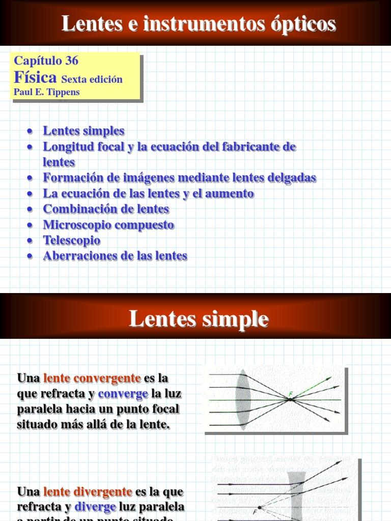 bda10cd94e CH36-Lentes e Instrumentos Opticos