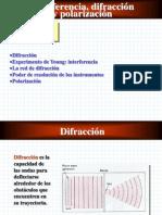 CH37-Interferencia, Difraccion y Polarizacion