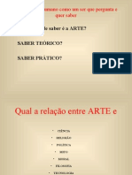 Relação Entre Arte e Ciência, Arte e ReligiÃo (Barroco), Arte e Mitologia