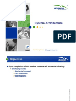 01 - BreezeMAX - System Architecture BS -08!09!01- Ver. 4.5