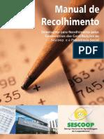 Manual Recolhimento INSS OCB