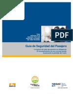 Guia Pasajero Avsec Dgac Peru