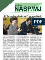 Informativo SENASP Dezembro 2012