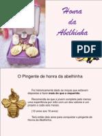 Honra Abelhinha Compatível