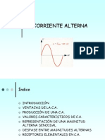 ICT Corriente Alterna