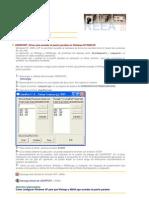 Tutorial Userport