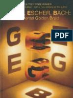 6457786 Godel Escher Bach by Douglas R Hofstadter