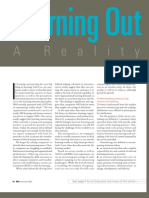 Learning Outsourcing - A Reality Check