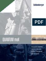 Quantum Max Sand Control