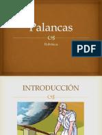 Palancas.robotica