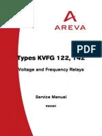 AREVA KVFG R8559C
