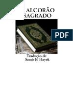 Alcorão traduzido por Samir El Hayek.pdf