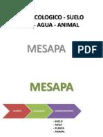 Manejo Ecologico - Suelo Planta - Agua 2