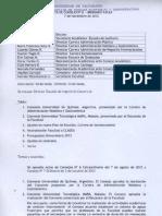 Acta Consejo Nº 8 Ordinario 2012