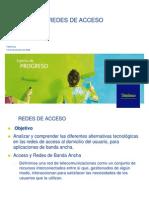Telefonica Red de Acceso y MPLS
