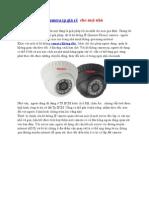 khảo sát  camera ip giá rẻ  cho mọi nhà