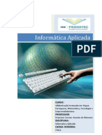 Apostila InfBasica-PRONATEC FGerson