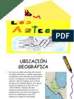 Los Aztecas e Incas