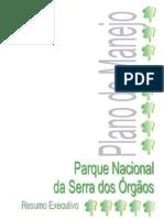 Panarso - Plano de Manejo