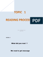 Topic 1