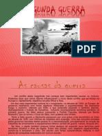 A Segunda Guerra