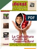 Revista El Cafetal.