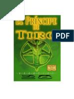 El Principe de Tiro
