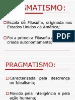 Pragmatism o