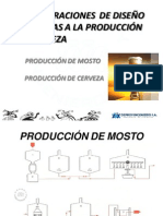 CONSIDERACIONES DE DISEÑO APLICADAS A LA PRODUCCIÓN DE CERVEZA_XIICONIA2012_UNPRG-LAMBAYEQUE