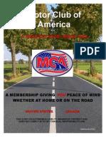 MCA Presentation Book CA
