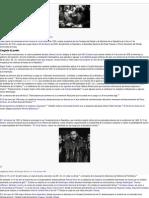 Fidel en El Gobierno