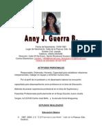 Curriculum Anny j (Autoguardado)