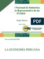 SNI-Peru