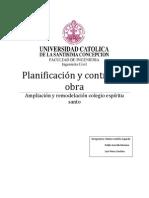 Informe Final Proyecto 2