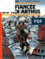 CHEVALIER ARDENT - 19 - La FiancÇe Du Roi Arthus