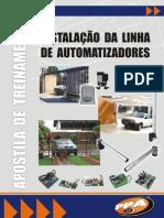 Apostila Tecnica Linha-De Automatizacao Rev0