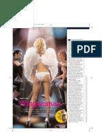 """""""Wingwoman,"""" Stuff magazine"""