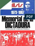Revista Análisis N° 191 (1987)