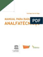 Sonido y Radiocomunicaciones. Manual Analfatecnicos