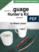 Tjhe Language Hunter's Kit