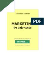 Guia Marketing Low Cost