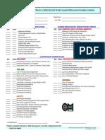Hire Orientation Checklist1