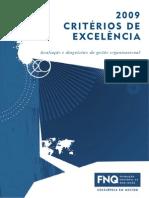 Criterios Excelencia PNQ 2009