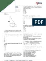 Matematica Equacoes Terceiro Grau Exercicios