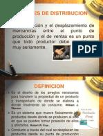 Canales de Distribucion Diego